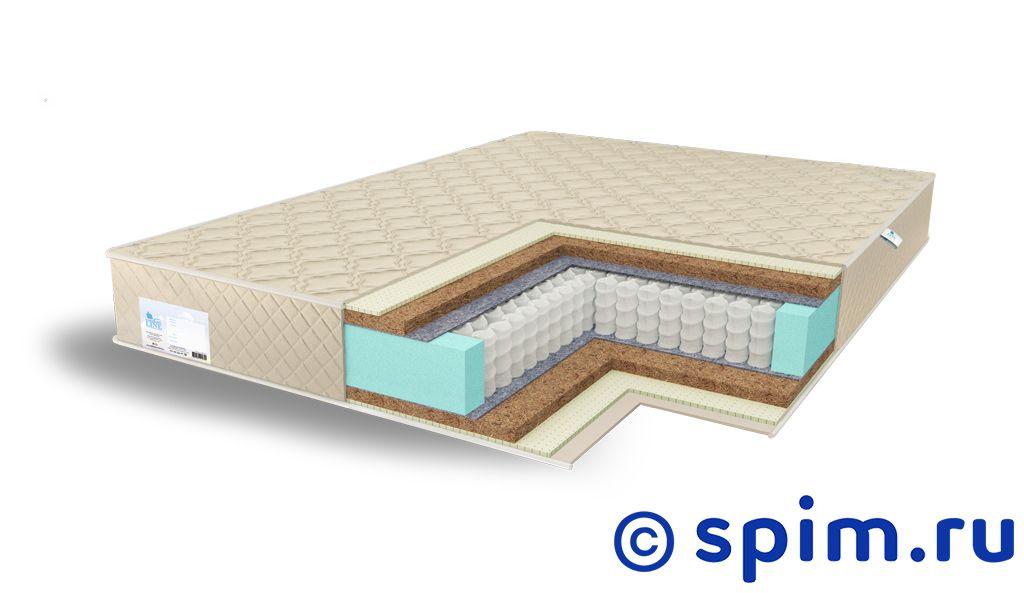 Матрас Comfort Line Hard Comfort S1000 160х200 см