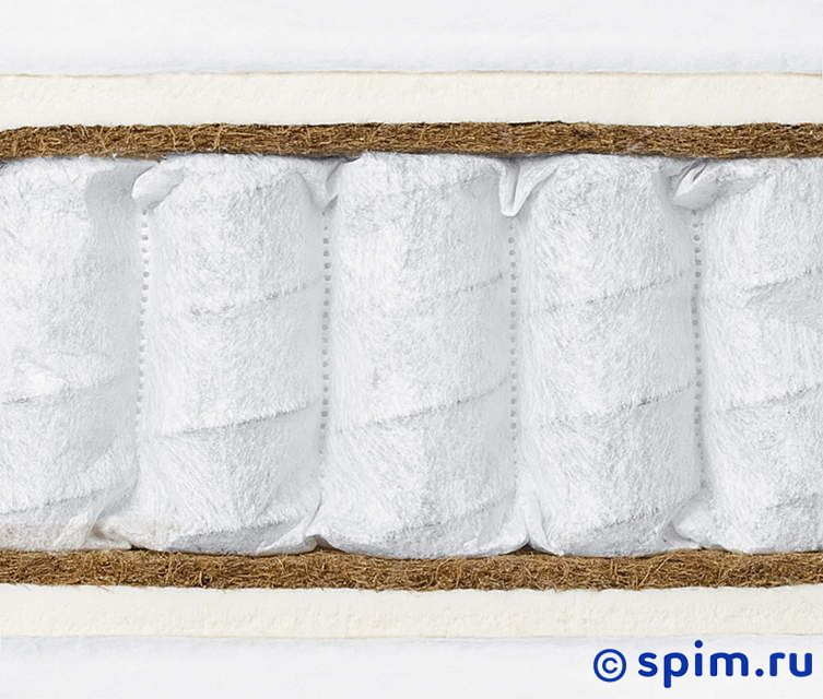 Матрас Консул - Элит латекс - кокос 80х190 см