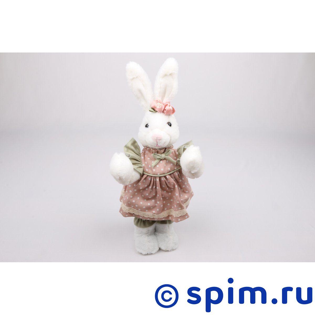 Интерьерная кукла Зайчишка C21-168329