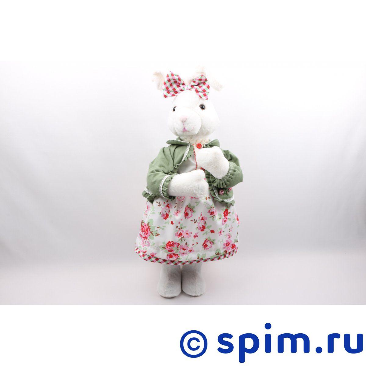 Интерьерная кукла Зайка C21-288054