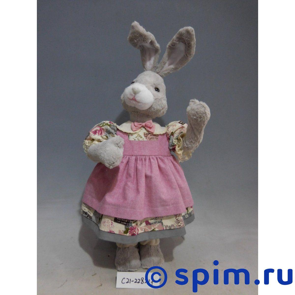 Интерьерная кукла Заяц C21-288217