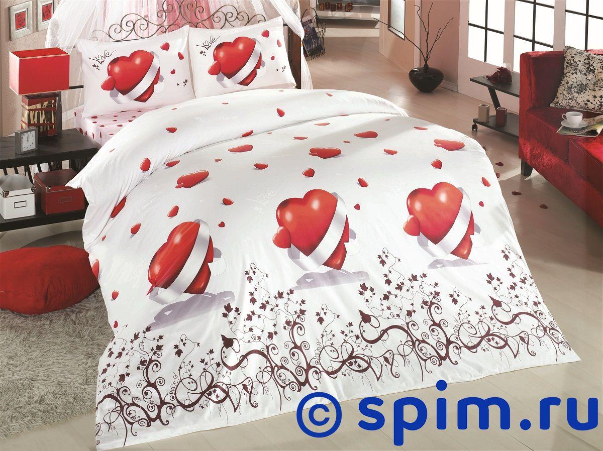 Постельное белье Altinbasak Tiamo 1.5 спальное