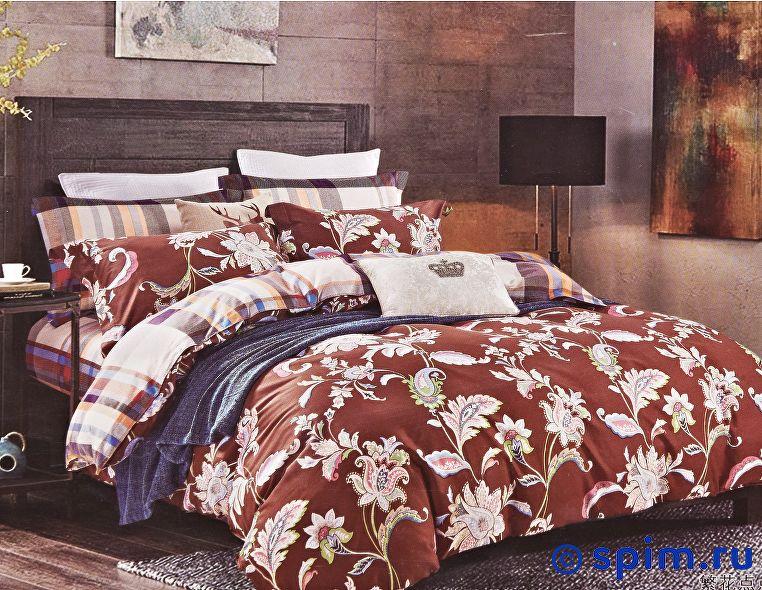 Купить Постельное белье Karna Delux Regata 1.5 спальное
