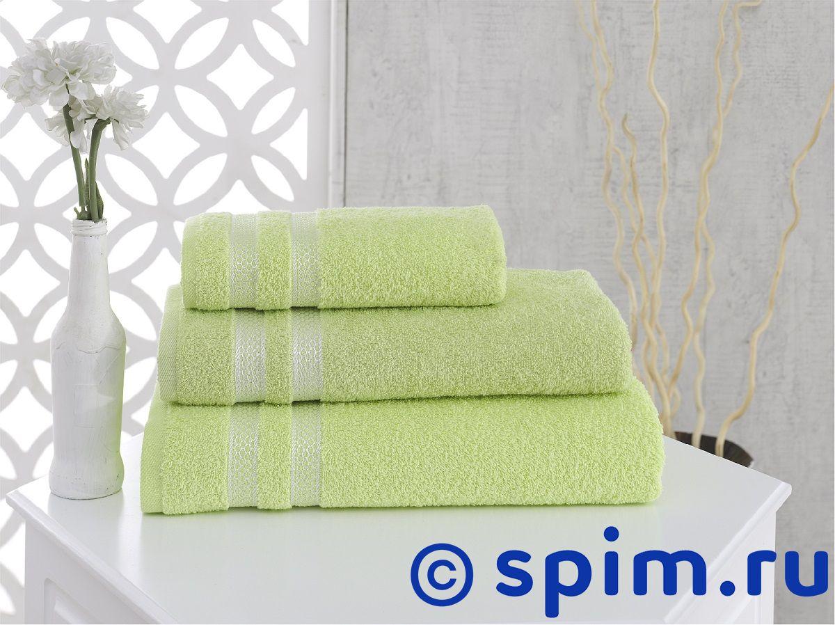 Полотенце Karna Petek 70х140 см, зеленое