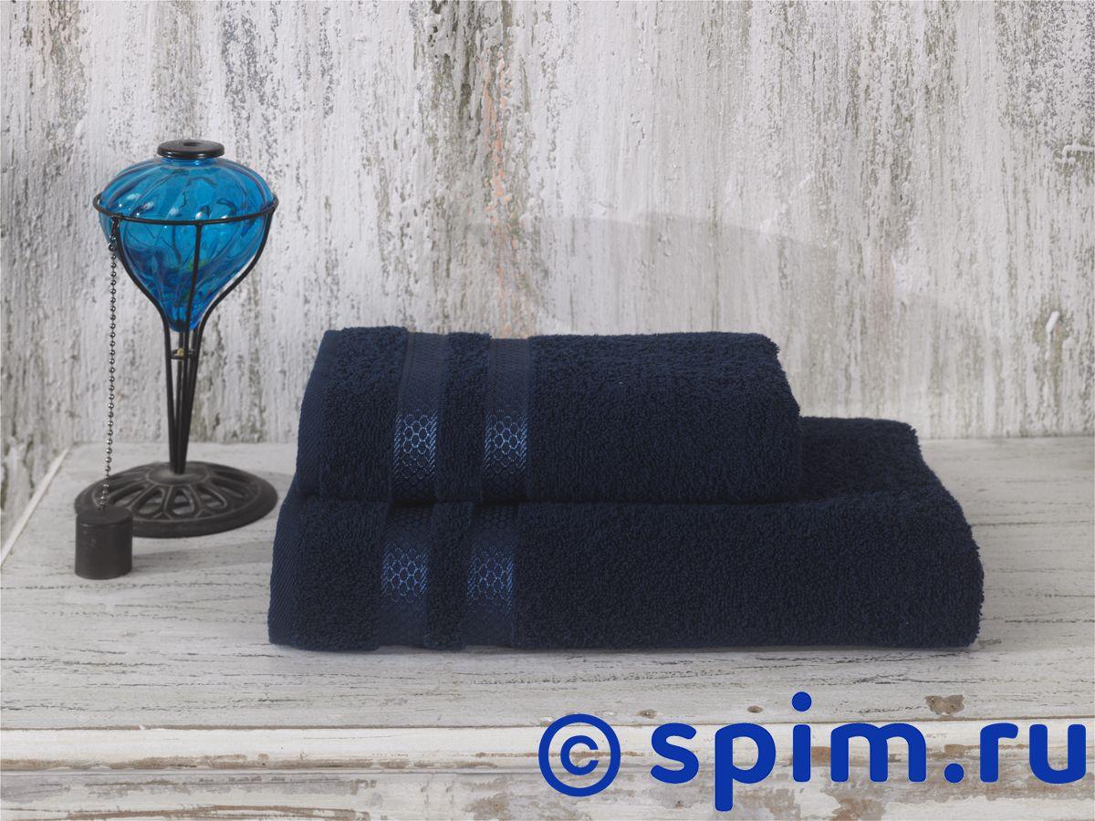 Полотенце Karna Petek 100х150 см, синее браслеты petek браслет