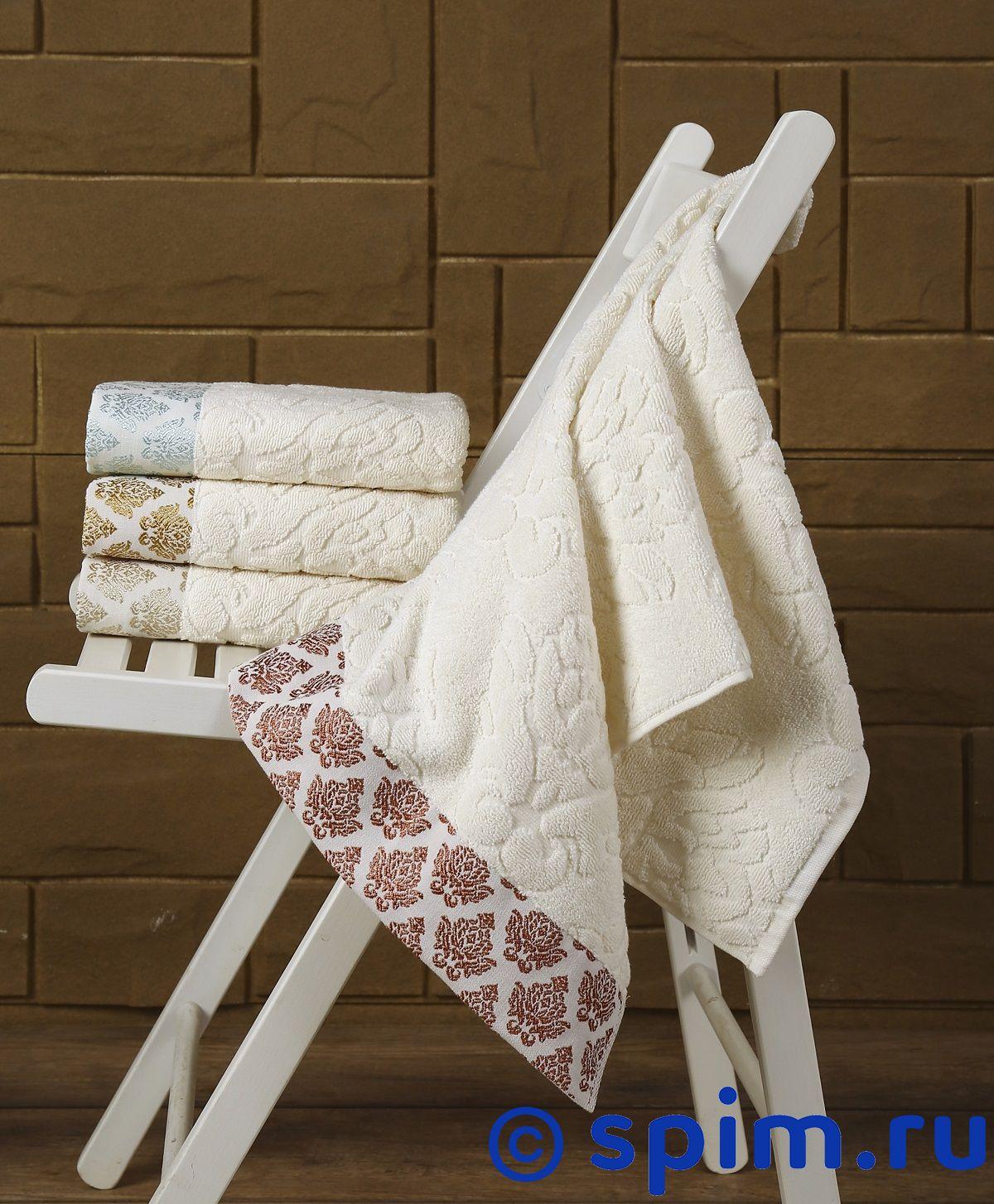 Набор полотенец Lucente Estelle 50х90 см сирень classik б 50х90 70х130 в коробке набор полотенец фиеста