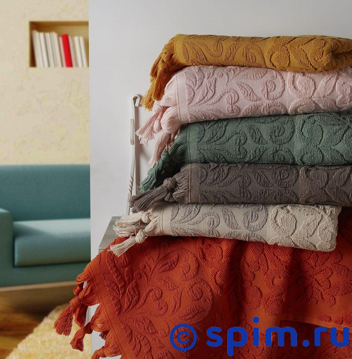 Набор полотенец Karna Ottoman 50х90 см сирень classik б 50х90 70х130 в коробке набор полотенец фиеста