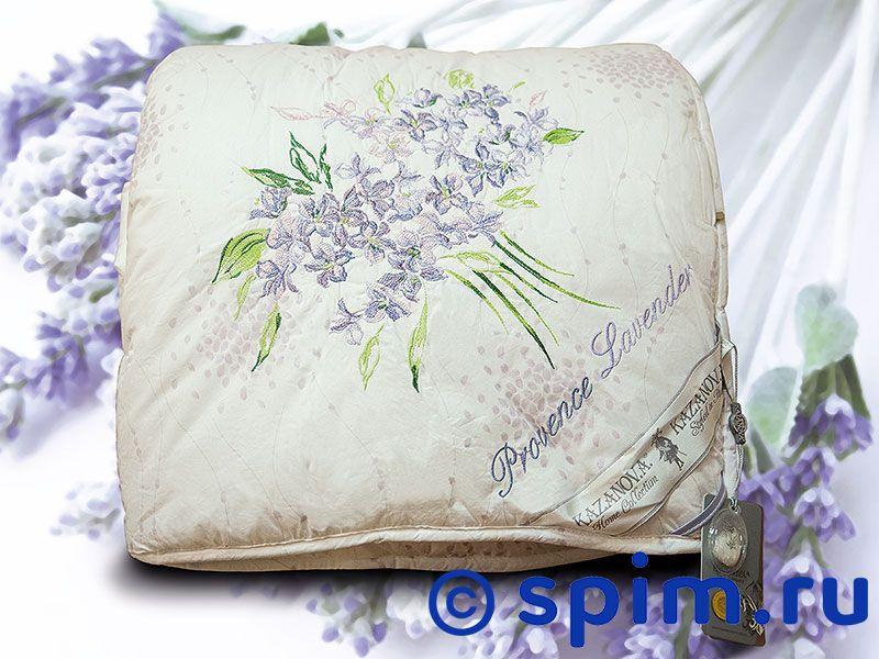 Одеяло Kazanov.a. Organic Fibers Provence Lavender 200х220 см