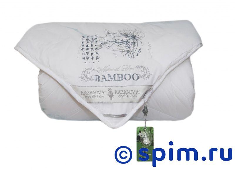 Одеяло Kazanov.a. Бамбук 200х220 см