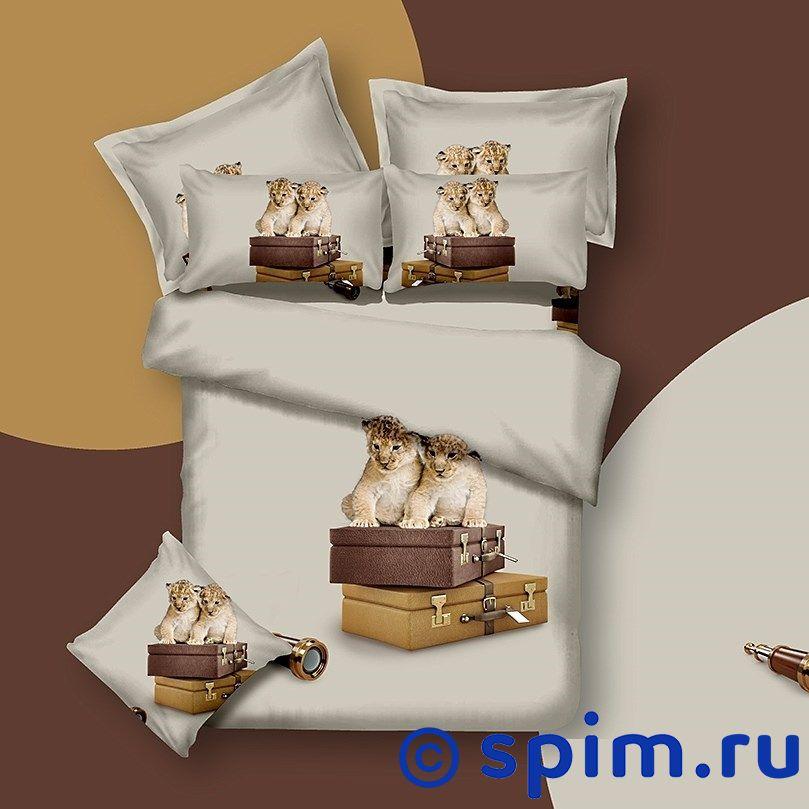 Постельное белье Diva Afrodita Mild FS-009 1.5 спальное постельное белье diva afrodita постельное белье