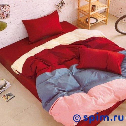 Постельное белье Diva Afrodita Paris E-004 Семейное постельное белье diva afrodita постельное белье
