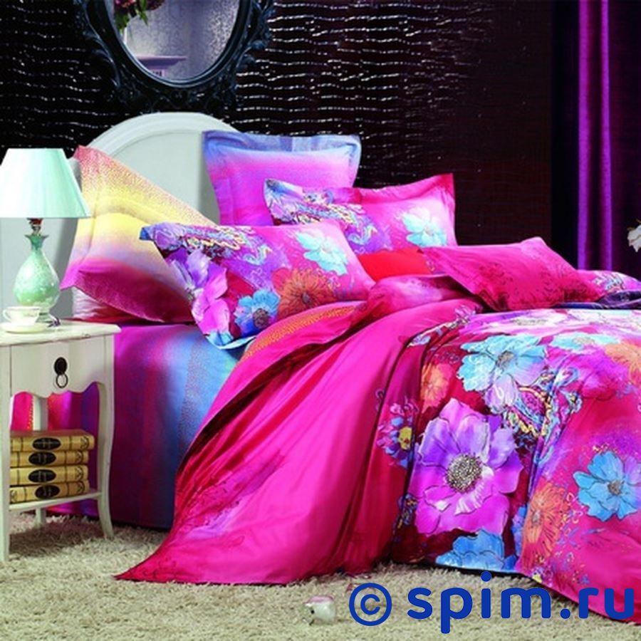 Постельное белье Kingsilk TX-9 1.5 спальное постельное белье kingsilk xr 21 1 5 спальное