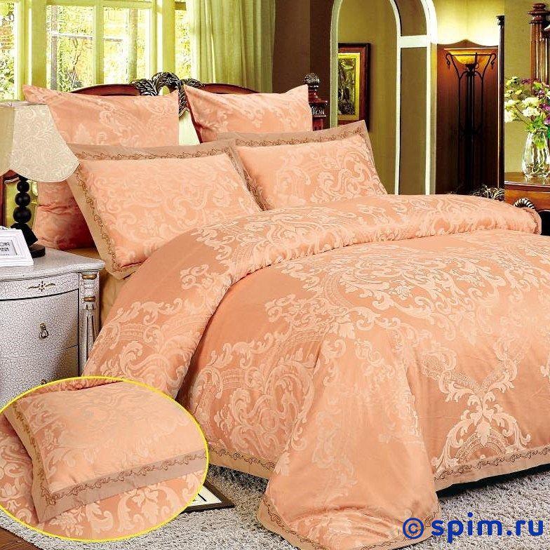 Постельное белье Kingsilk-Arlet AC-094 Евро-стандарт постельное белье kingsilk xr 24 евро стандарт