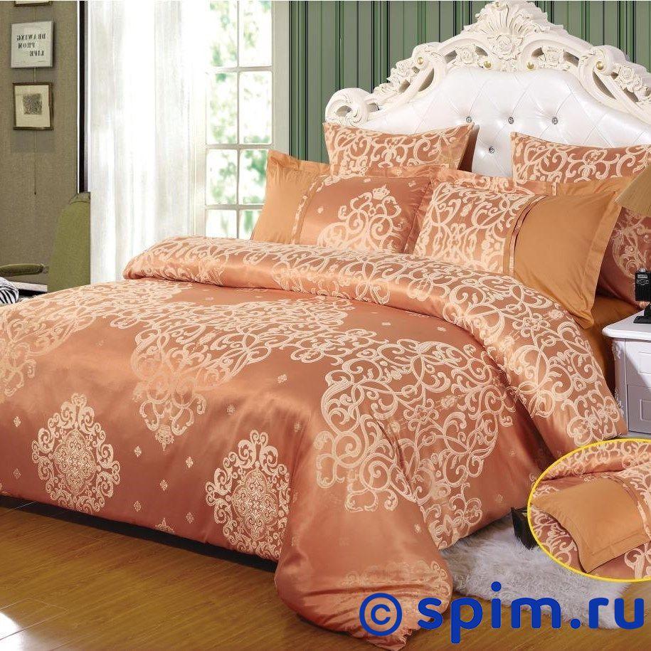 Постельное белье Kingsilk-Arlet AB-131 Евро-стандарт постельное белье kingsilk xr 24 евро стандарт