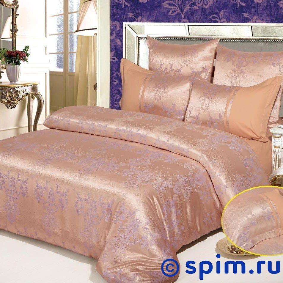 Постельное белье Kingsilk-Arlet AB-133 Евро-стандарт постельное белье kingsilk xr 24 евро стандарт