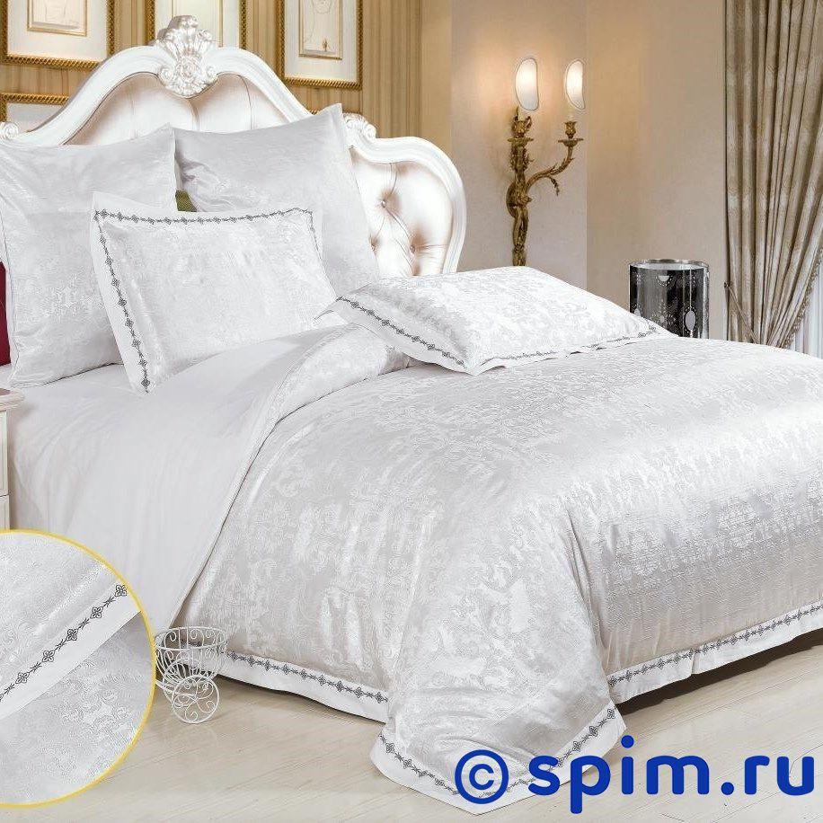 Постельное белье Kingsilk-Arlet AC-052 Евро-стандарт постельное белье kingsilk xr 24 евро стандарт
