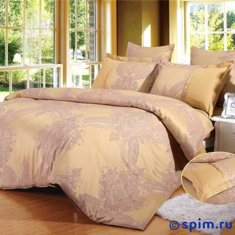 Постельное белье Kingsilk-Arlet AB-146 Евро-стандарт постельное белье kingsilk xr 24 евро стандарт