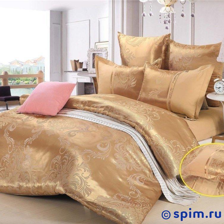 Постельное белье Kingsilk-Arlet AB-152 Евро-стандарт постельное белье kingsilk xr 24 евро стандарт