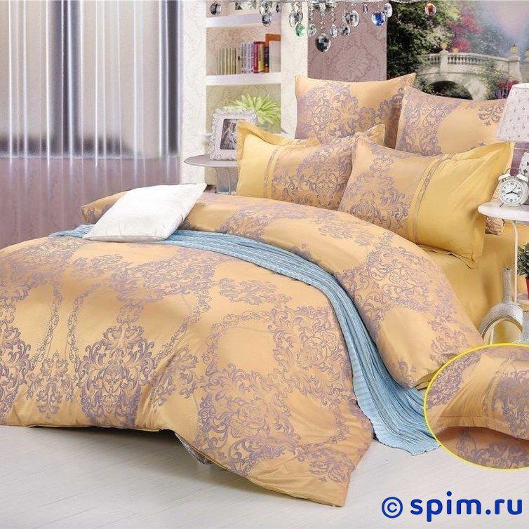 Постельное белье Kingsilk-Arlet AB-153 Евро-стандарт постельное белье kingsilk xr 24 евро стандарт