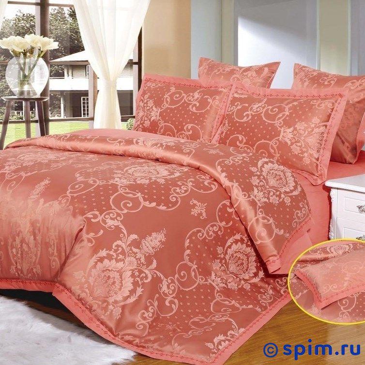 Постельное белье Kingsilk-Arlet AC-132 Евро-стандарт постельное белье kingsilk xr 24 евро стандарт