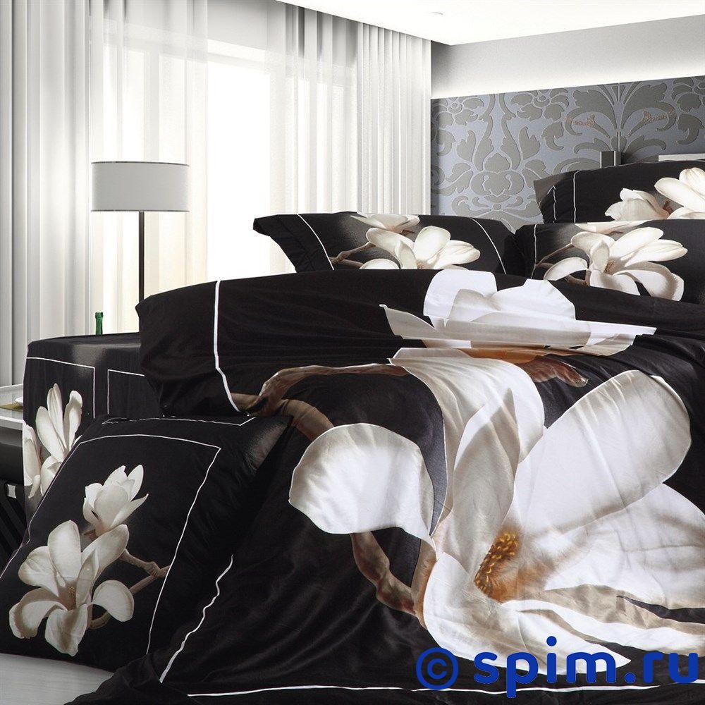 Постельное белье Diva Afrodita Premium-3D PR-012 Двуспальное постельное белье diva afrodita постельное белье