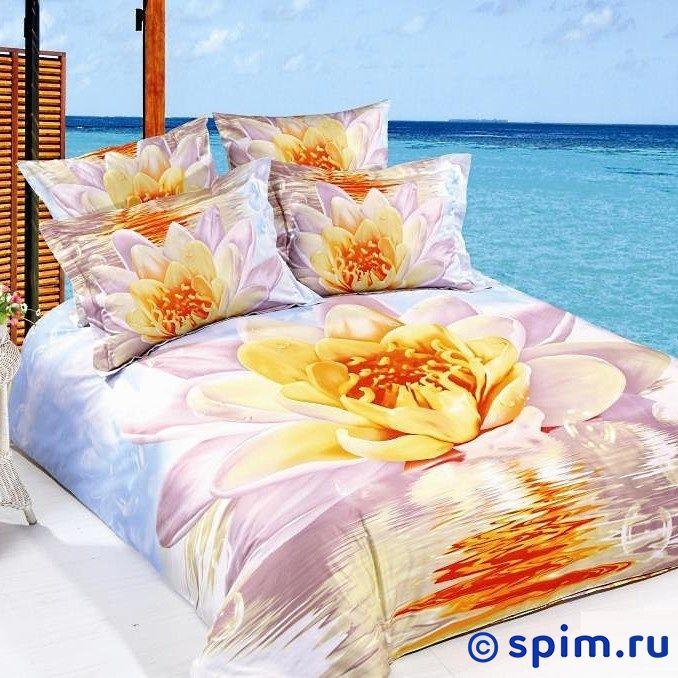 Постельное белье Diva Afrodita Premium-3D PR-018 Евро-стандарт постельное белье diva afrodita постельное белье