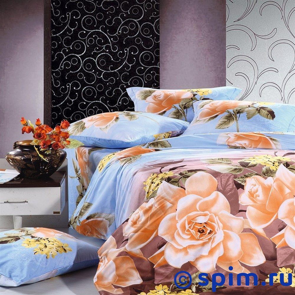 Постельное белье Diva Afrodita Premium-3D PR-023 Евро-стандарт постельное белье diva afrodita постельное белье