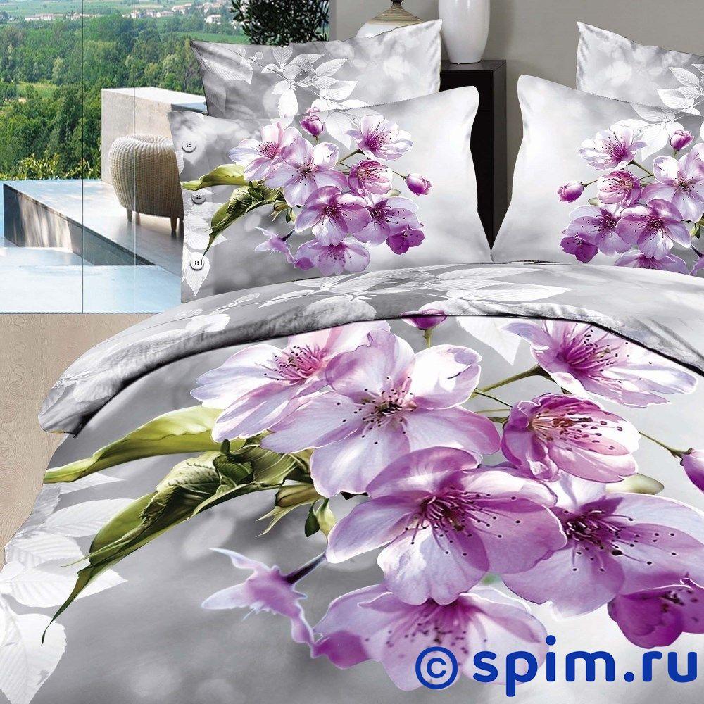 Постельное белье Diva Afrodita Premium-3D PR-039 Двуспальное постельное белье diva afrodita постельное белье