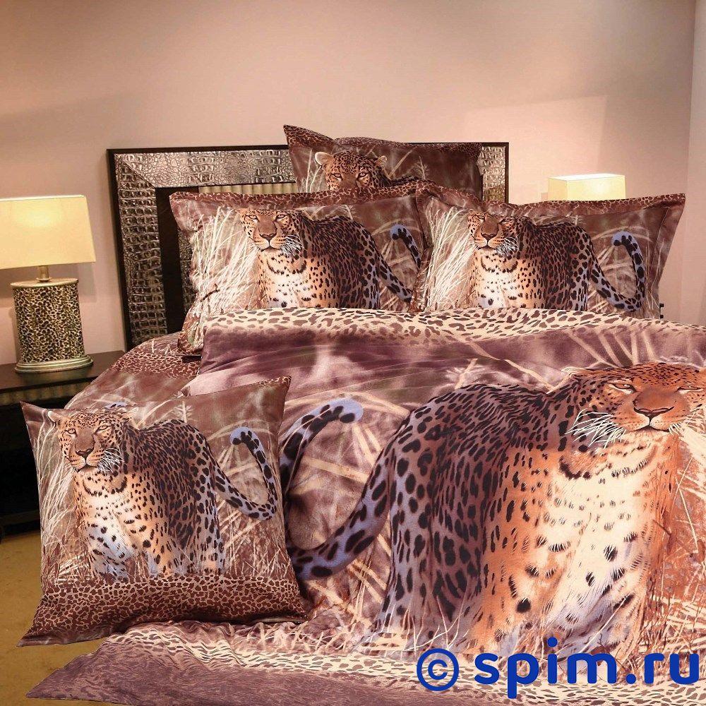 Постельное белье Diva Afrodita Premium-3D PR-054 Двуспальное постельное белье diva afrodita premium 3d pr 359 двуспальное
