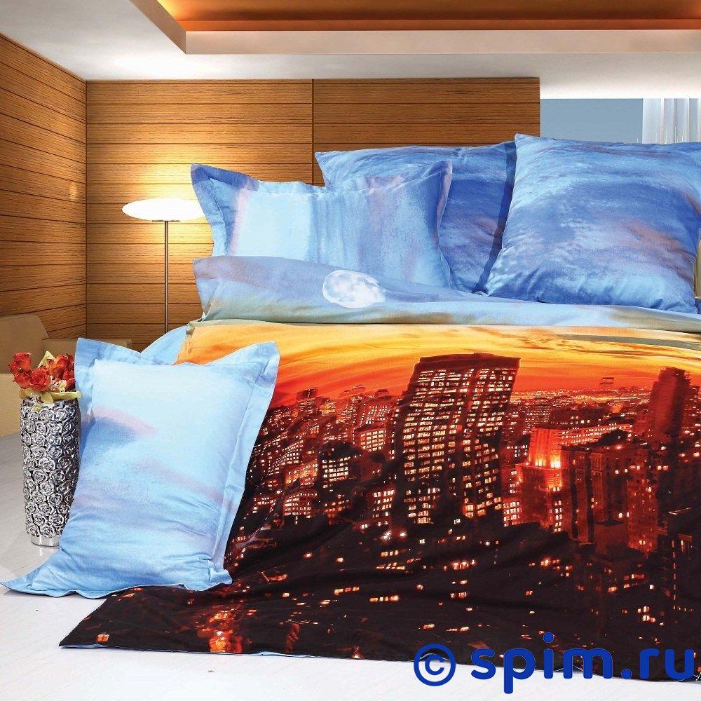 Постельное белье Diva Afrodita Premium-3D PR-071 Евро-стандарт постельное белье diva afrodita постельное белье
