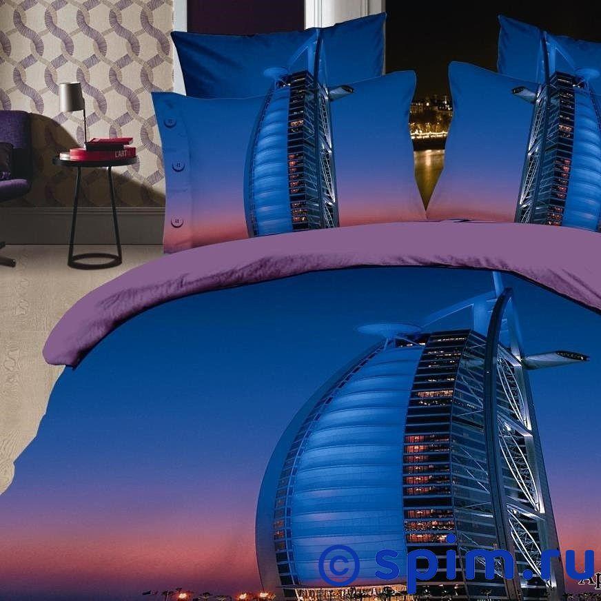 Постельное белье Diva Afrodita Premium-3D PR-260 Двуспальное постельное белье diva afrodita premium 3d pr 359 двуспальное