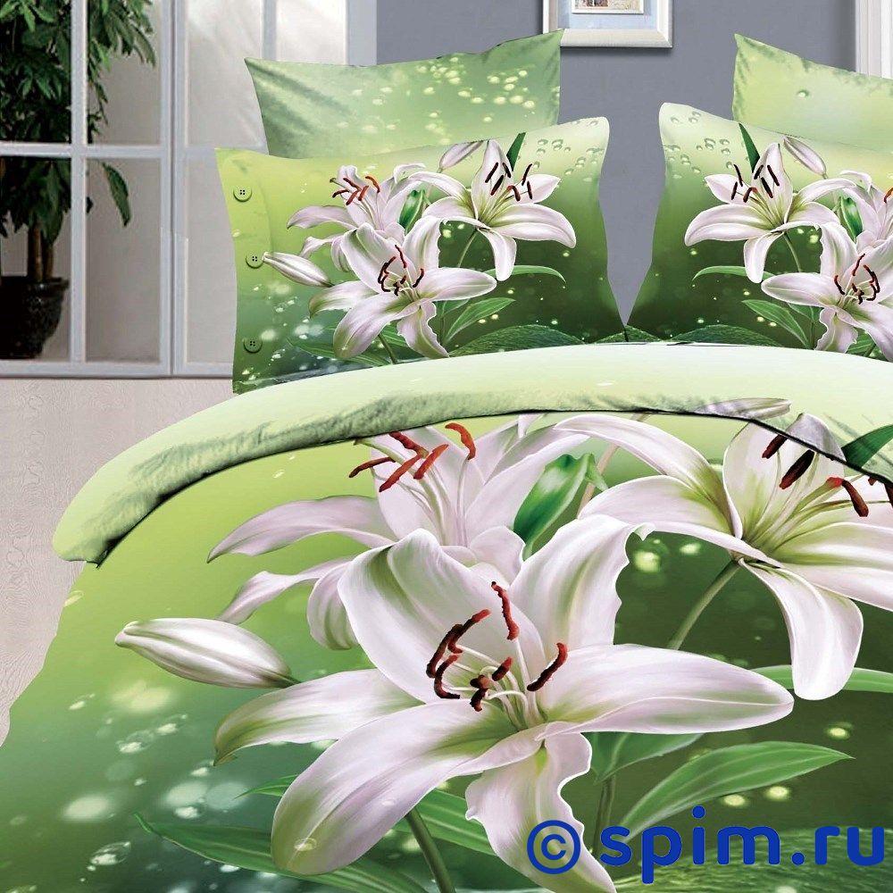 Постельное белье Diva Afrodita Premium-3D PR-262 Двуспальное