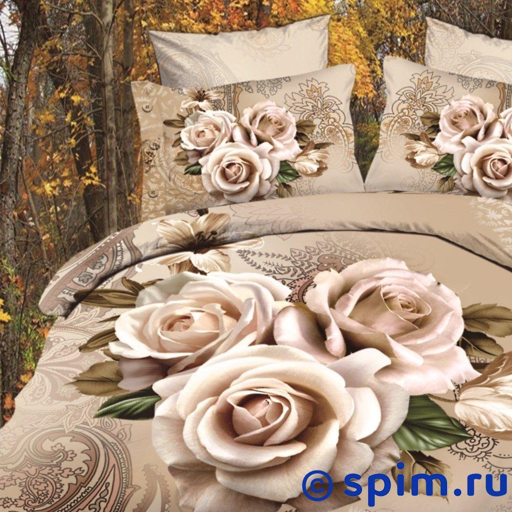 Постельное белье Diva Afrodita Premium-3D PR-279 Двуспальное