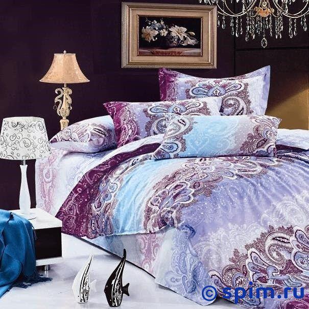 Постельное белье Diva Afrodita Premium-3D PR-300 Двуспальное постельное белье diva afrodita постельное белье