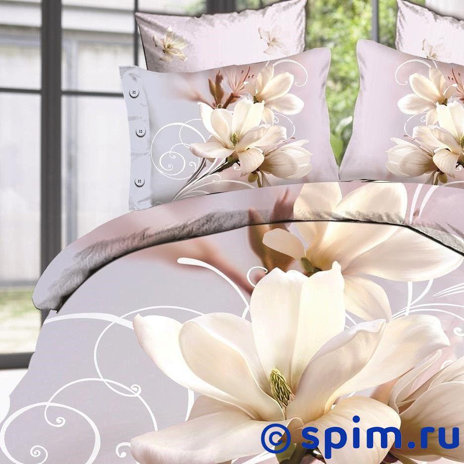 Постельное белье Diva Afrodita Premium-3D PR-358 Двуспальное постельное белье diva afrodita premium 3d pr 359 двуспальное