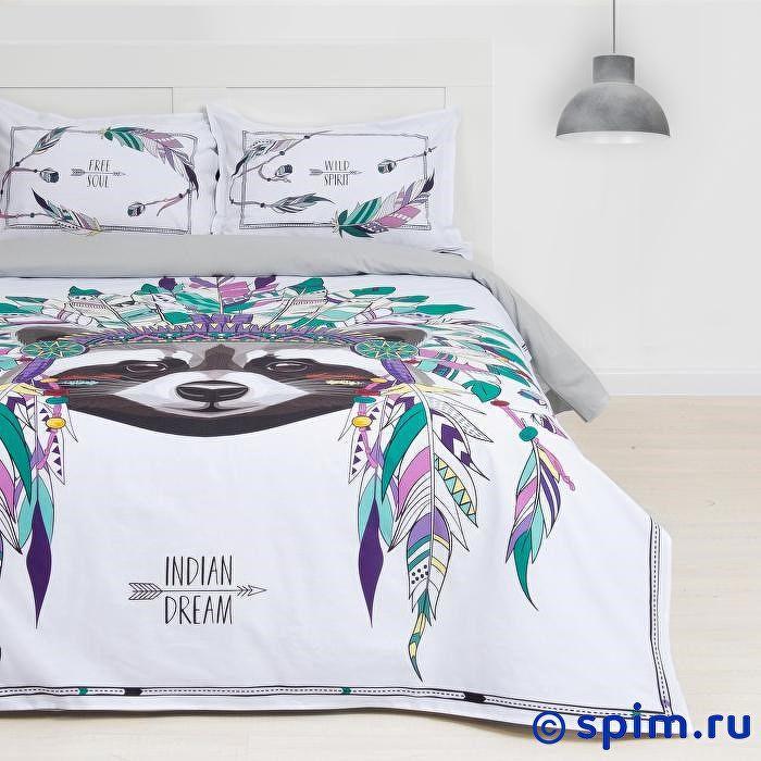 Постельное белье Этель Etr-691 Indian style 1.5 спальное deidi von schaewen indian style