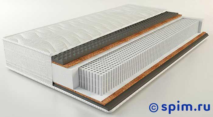Матрас Lineaflex Tiziano 90х200 см очиститель воздуха с угольным фильтром