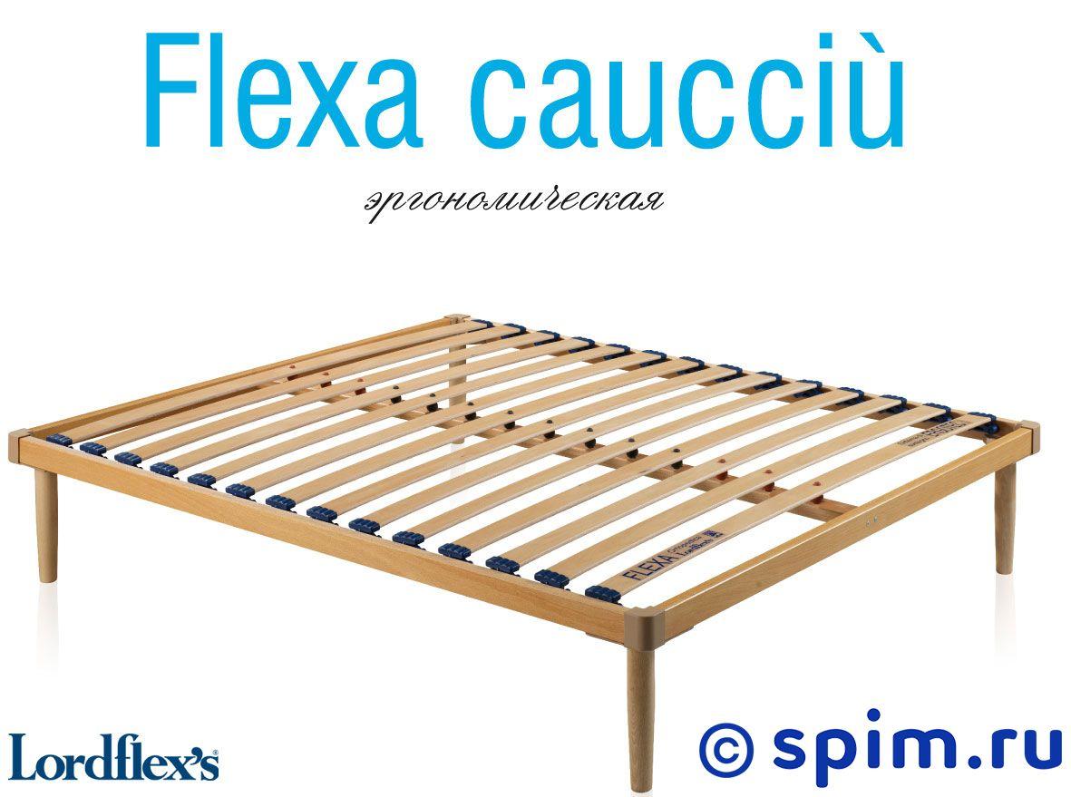 Основание Lordflex Flexa caucciu 160x195