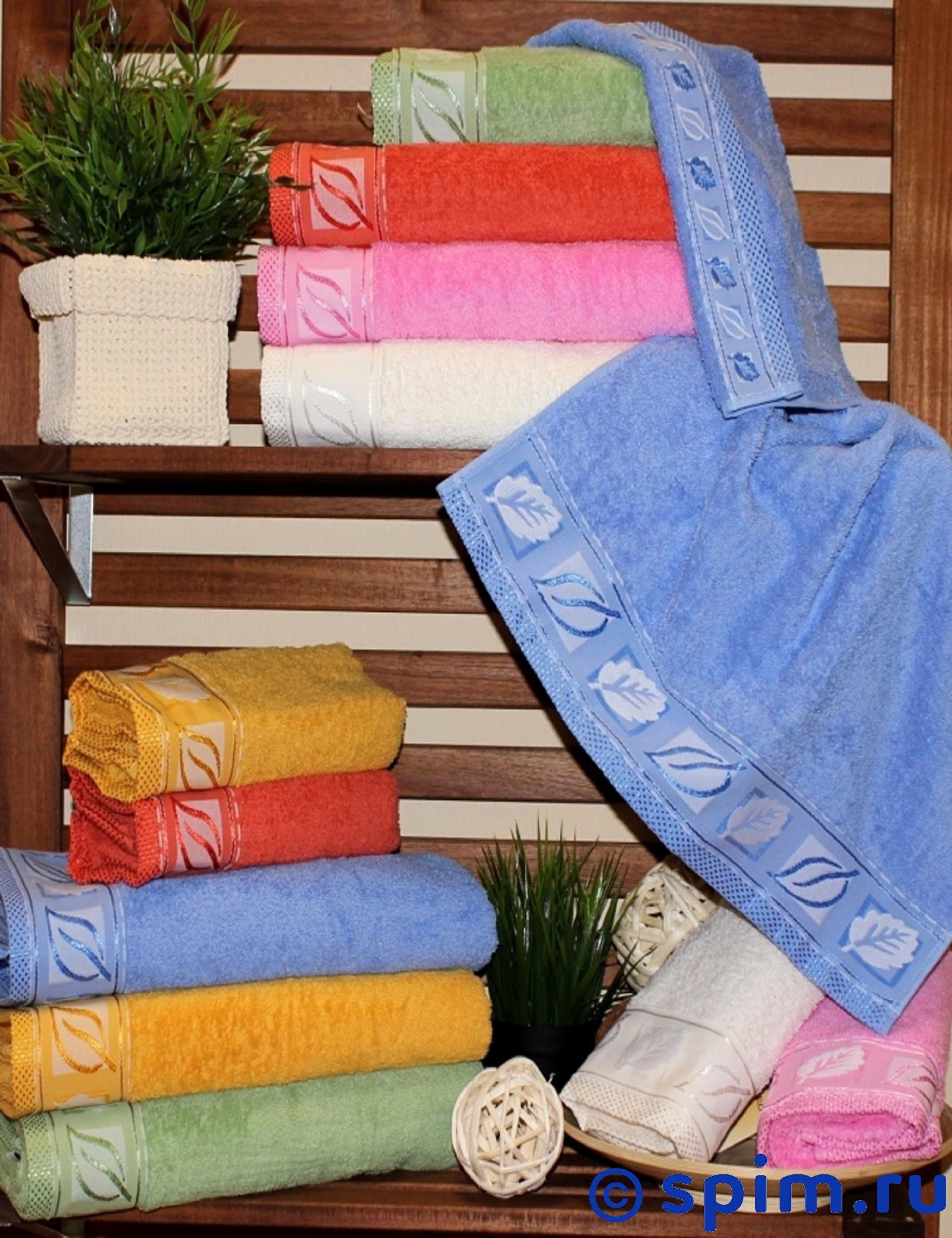 Набор из 6-ти полотенец Rose Yaprak 50х90 см 50х90 см сирень classik б 50х90 70х130 в коробке набор полотенец фиеста