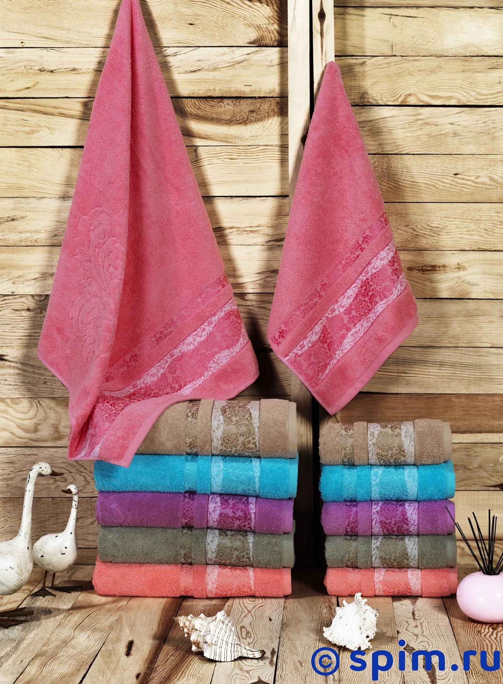 Набор из 6-ти полотенец Rose Layezal 50х90 см 50х90 см сирень classik б 50х90 70х130 в коробке набор полотенец фиеста