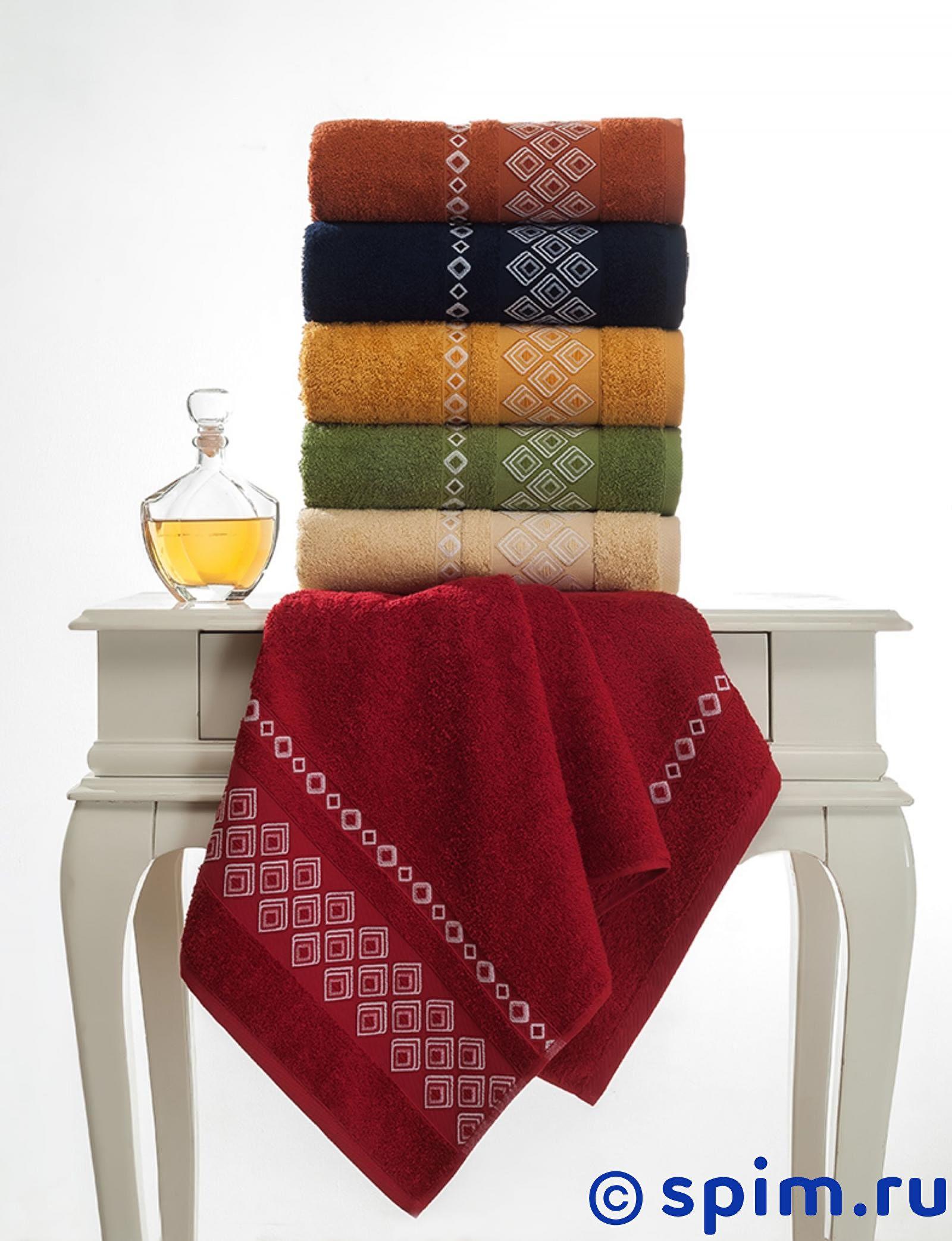 Набор из 6-ти полотенец Rose Layla 50х90 см 50х90 см сирень classik б 50х90 70х130 в коробке набор полотенец фиеста