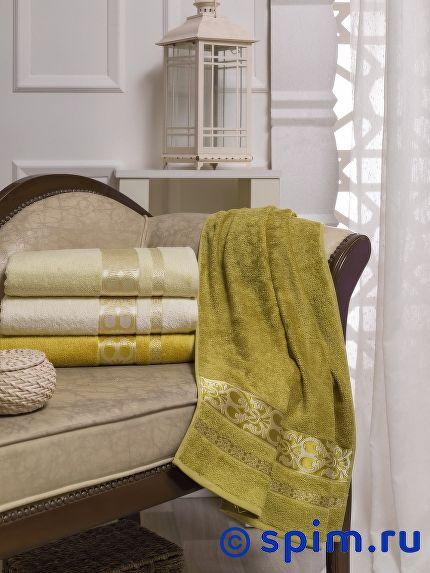 Набор из 4-х полотенец Do&co Elanor 70х140 см полотенца do n co полотенце lady цвет мятный набор