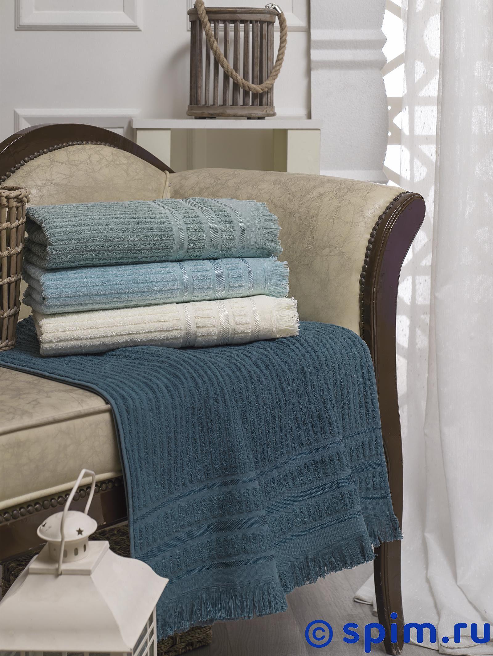 Набор из 4-х полотенец Do&co Melissa 70х140 см полотенца do n co полотенце lady цвет мятный набор