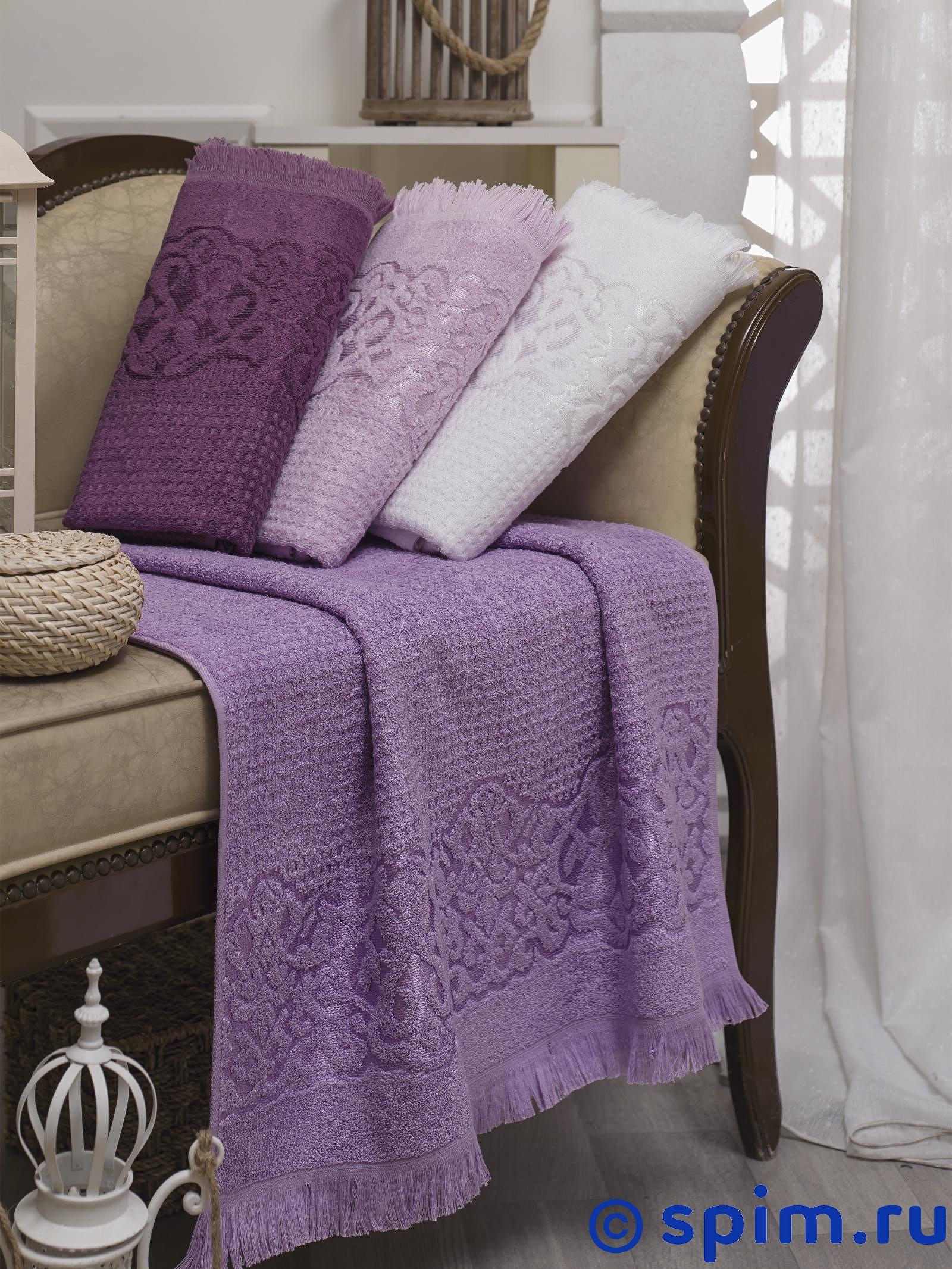 Набор из 4-х полотенец Do&co Lidya 70х140 см полотенца do n co полотенце lady цвет мятный набор