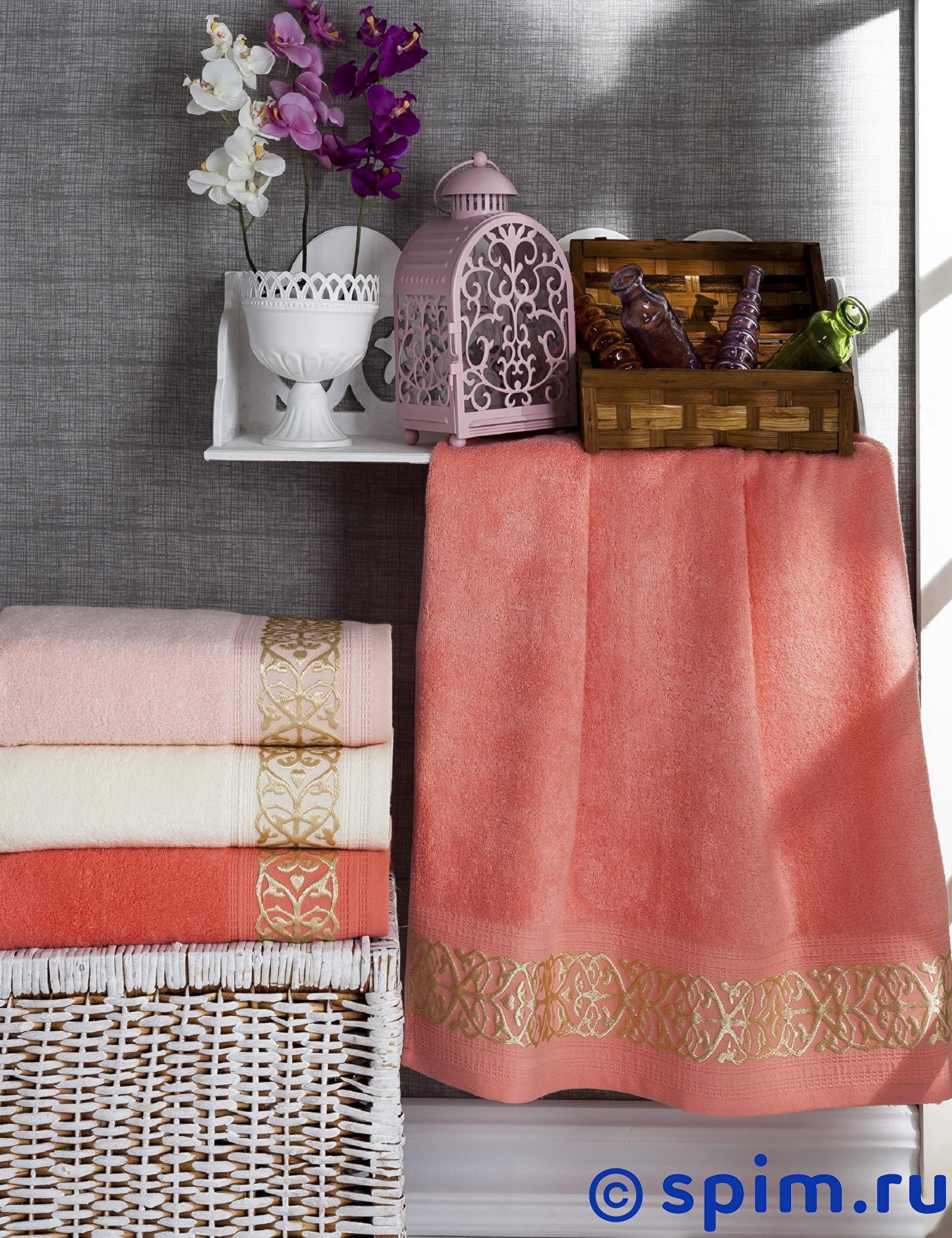 Набор из 4-х полотенец Do&co Selena 70х140 см полотенца do n co полотенце lady цвет мятный набор