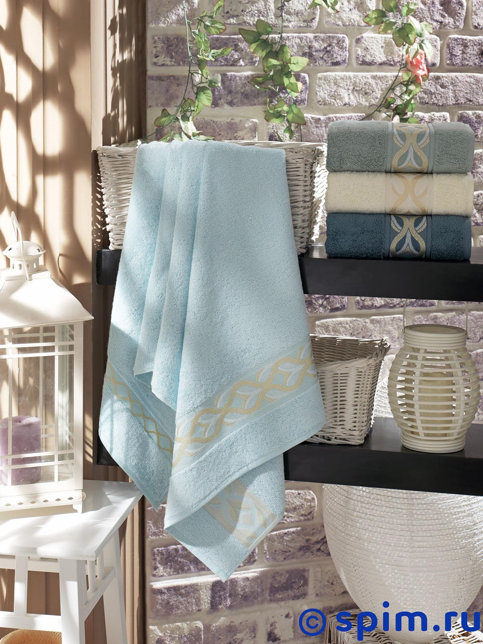 Набор из 4-х полотенец Do&co Lilium 50х90 см полотенца do n co полотенце lady цвет мятный набор