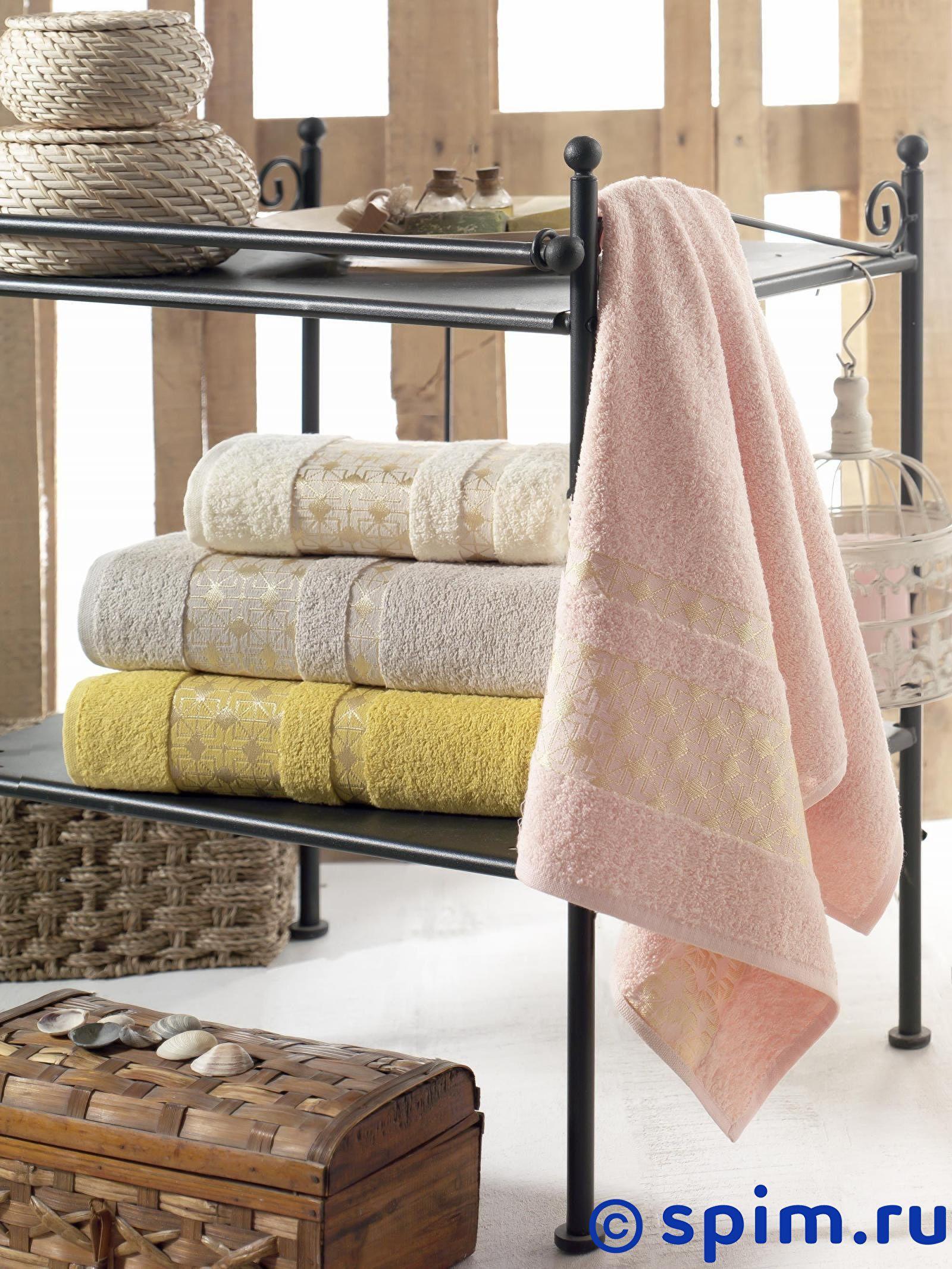 Набор из 4-х полотенец Do&co Oriental 50х90 см полотенца do n co полотенце lady цвет мятный набор