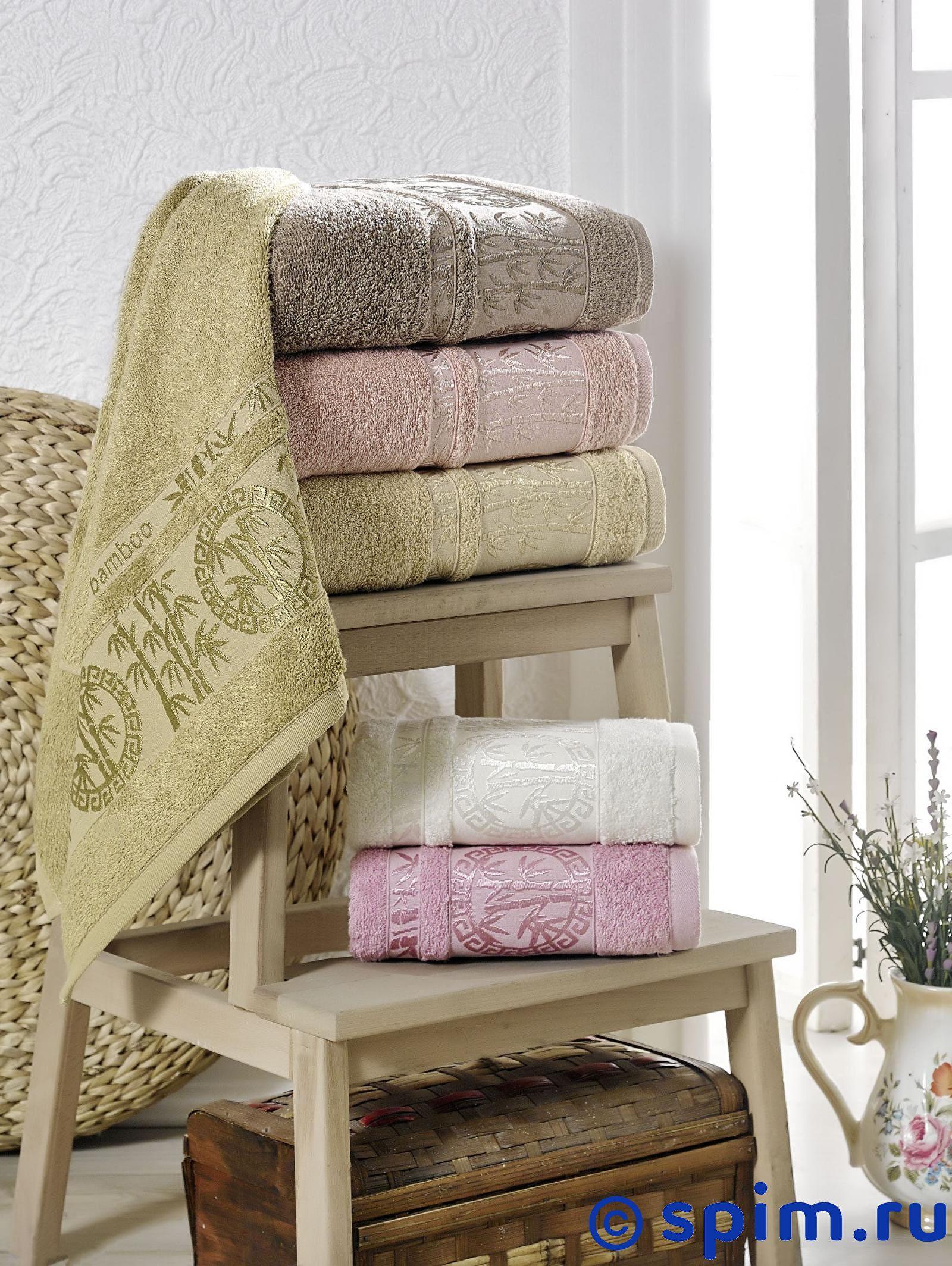 Полотенце Philippus Slow Soft 70х140 см (6 шт.) 70х140 см полотенца philippus полотенце laura 50х90 см 6 шт