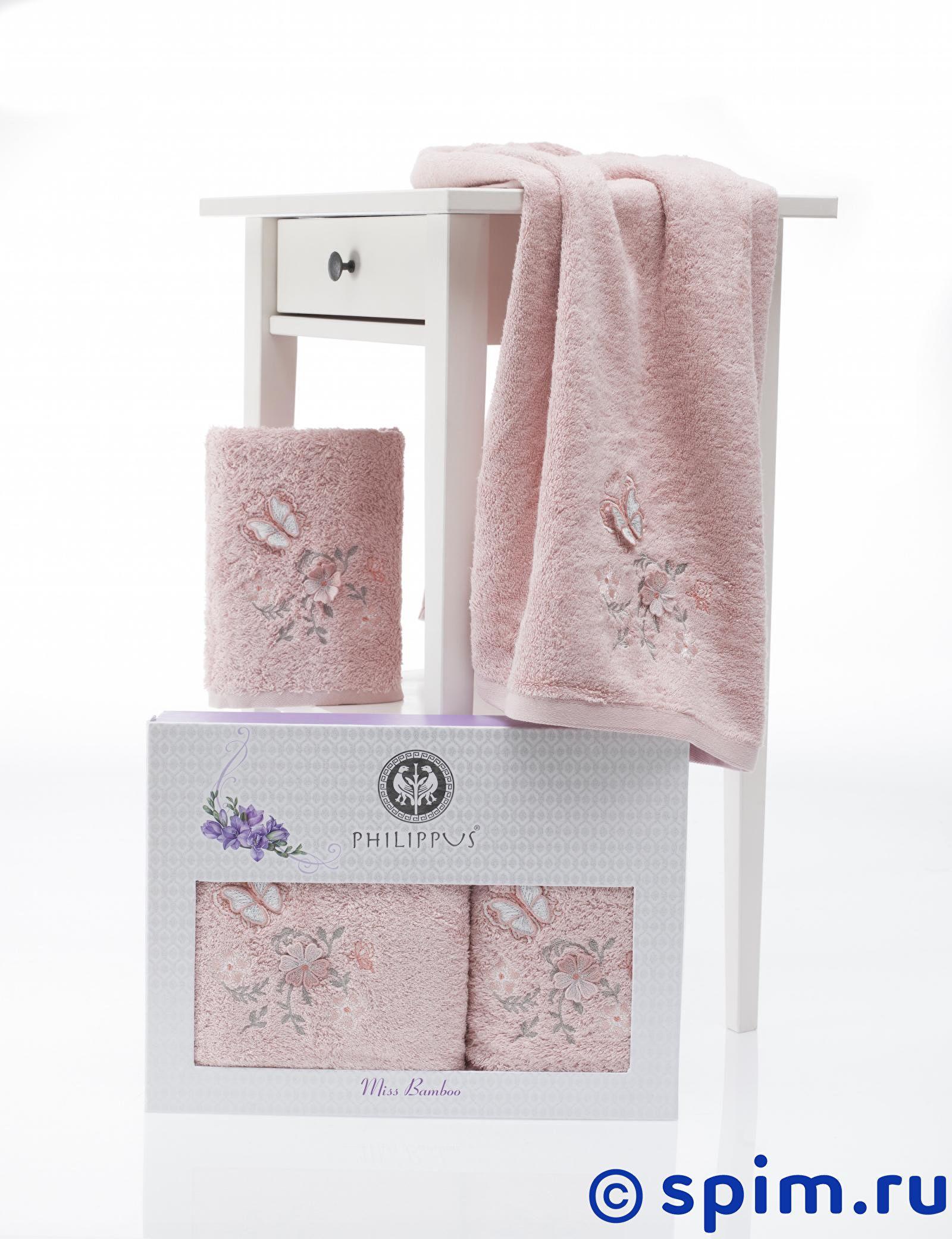 Комплект из 2-х полотенец Philippus Saikusa полотенца philippus полотенце laura 50х90 см 6 шт