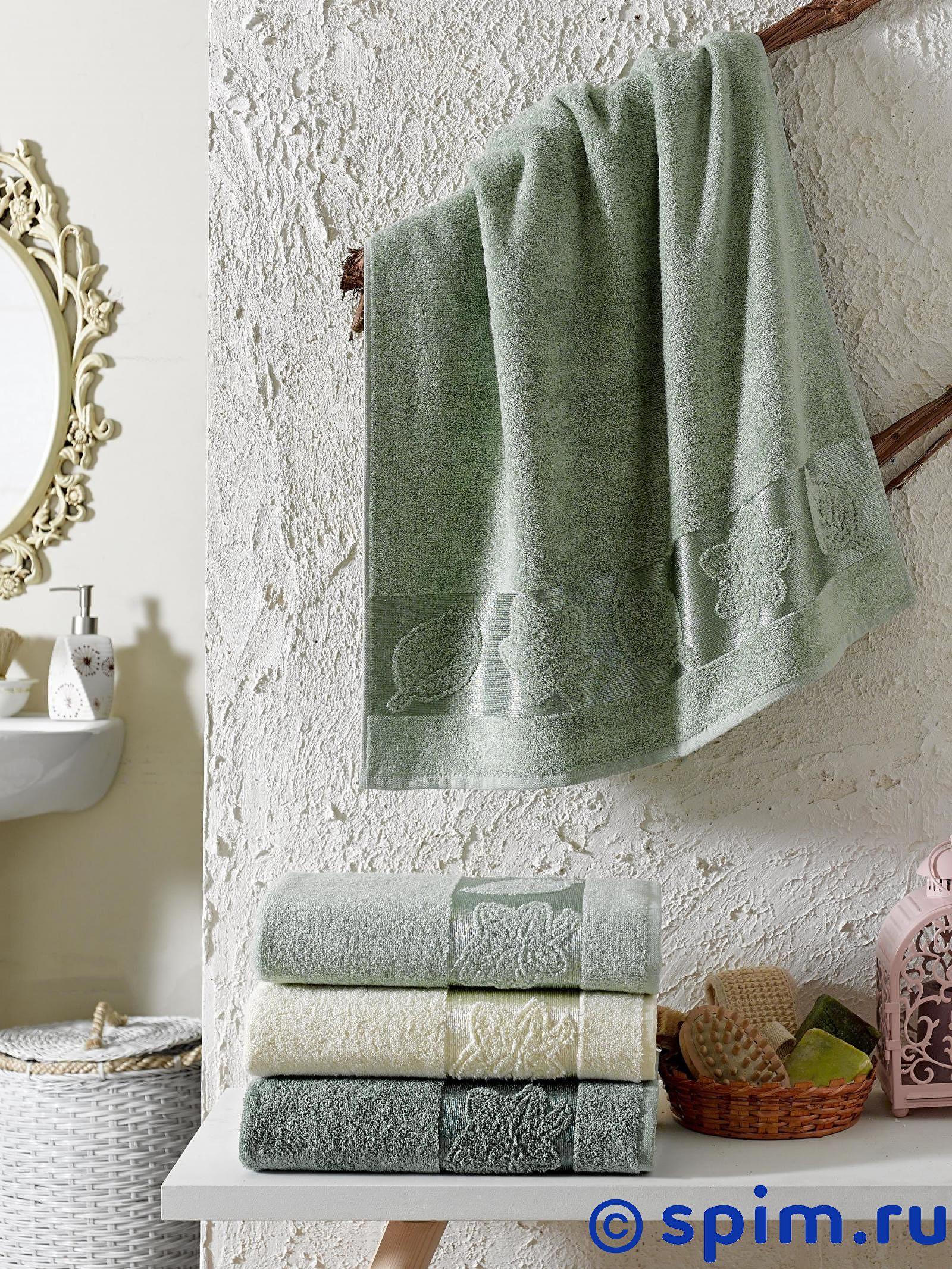 Набор из 4-х полотенец Do&co Alicia 50х90 см полотенца do n co полотенце lady цвет мятный набор